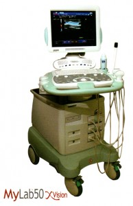 RK Scan 4D Colour Doppler