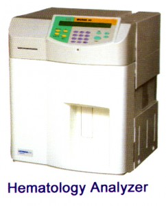 RK SCAN  Haematology Analyzer